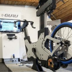 Bike Fit Review On The Guru Machine