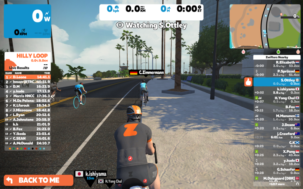 TitaniumGeek Screenshot 2019 09 08 at 10.57.06 1024x640 Zwift User Manual   The Unofficial Guide to Zwift! Cycling Zwift  Zwift manual Zwift   Image of Screenshot 2019 09 08 at 10.57.06 1024x640