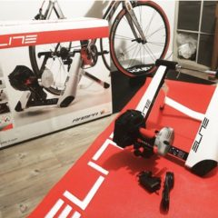 Elite Rampa Turbo Trainer Review – Zwift Gear Test
