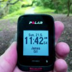 Polar M460 GPS Review – With Strava Live Segments