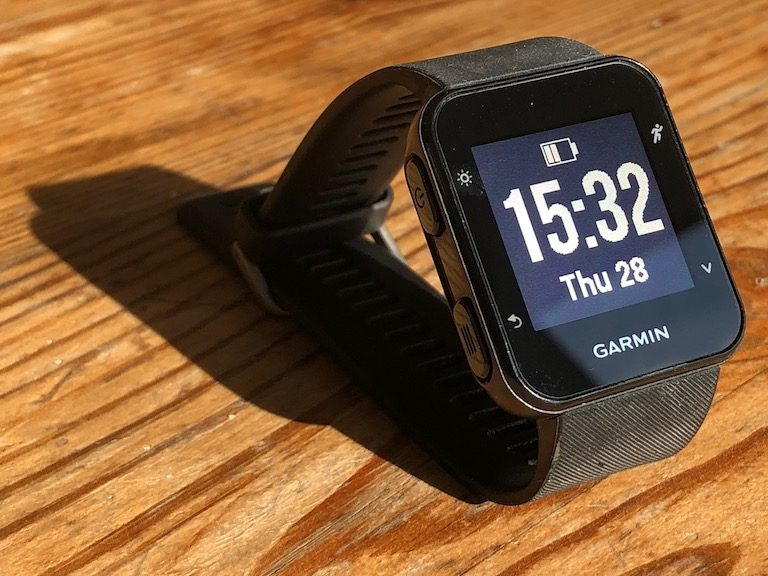 Garmin Forerunner 35 Review – A Cost-Conscious Runners Watch