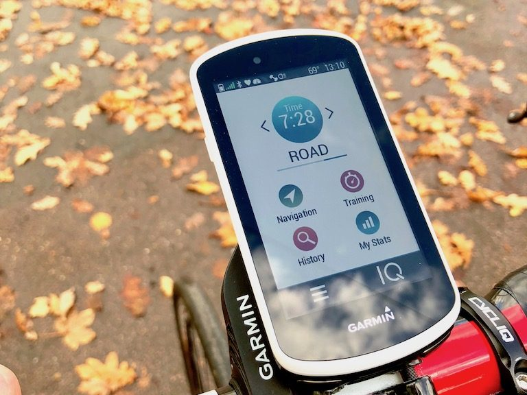 Garmin Edge 1030 Review