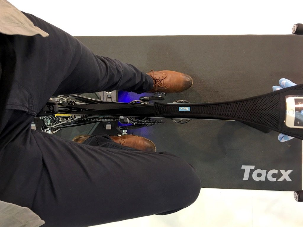TitaniumGeek IMG 2191 2 1024x768 Tacx Neo Isokinetic / Isotonic Functions Cycling Gear Reviews Smart Trainers Sports Articles  Zwift training Tacx Smart trainer isokinetic cycling   Image of IMG 2191 2 1024x768