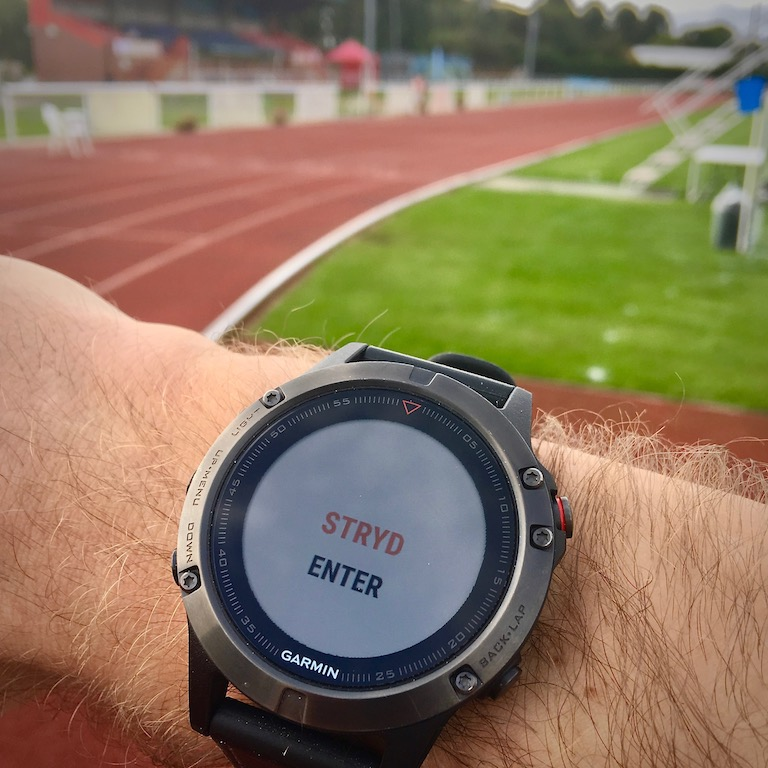 TitaniumGeek IMG 2720 Stryd Releases New Model to Measure Wind! Gear Reviews Running  races   Image of IMG 2720