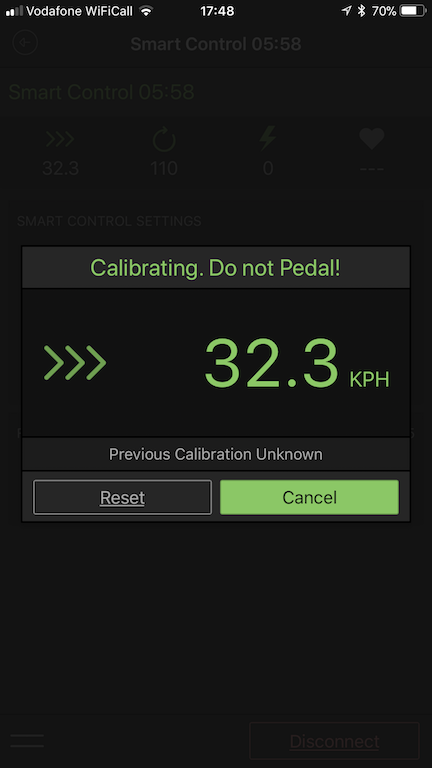 TitaniumGeek IMG 9207 Kurt Kinetic Rock and Roll Smart Control Trainer Review | Zwift Gear Test Cycling Gear Reviews Smart Trainers Zwift  Zwift Gear Test Zwift Smart trainer power meter Kurt Kinetic   Image of IMG 9207