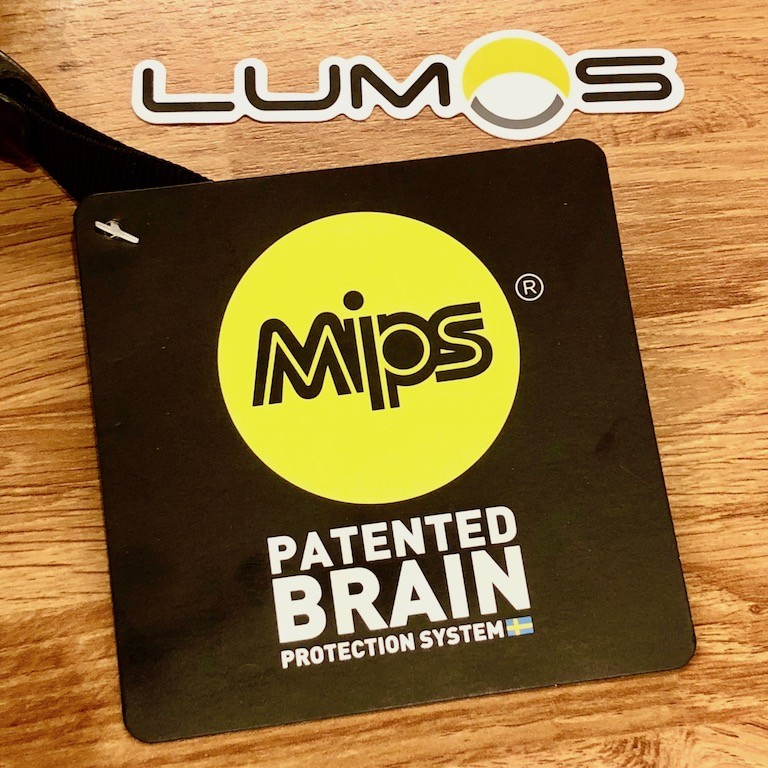 TitaniumGeek IMG_6855 Lumos MIPS Helmet Review - The Best Commuter Helmet Available Lumos helmet cycling Bike safety apple watch