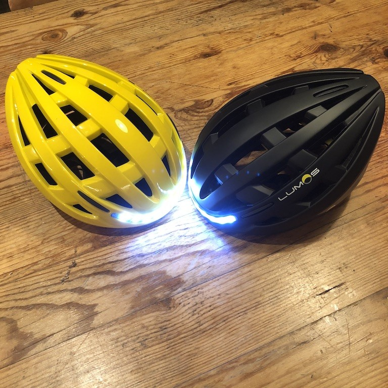 TitaniumGeek IMG_8648 Lumos MIPS Helmet Review - The Best Commuter Helmet Available Lumos helmet cycling Bike safety apple watch