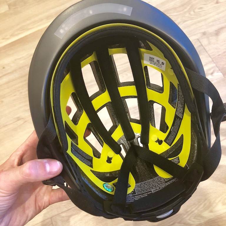 TitaniumGeek IMG_9284 Lumos MIPS Helmet Review - The Best Commuter Helmet Available Lumos helmet cycling Bike safety apple watch