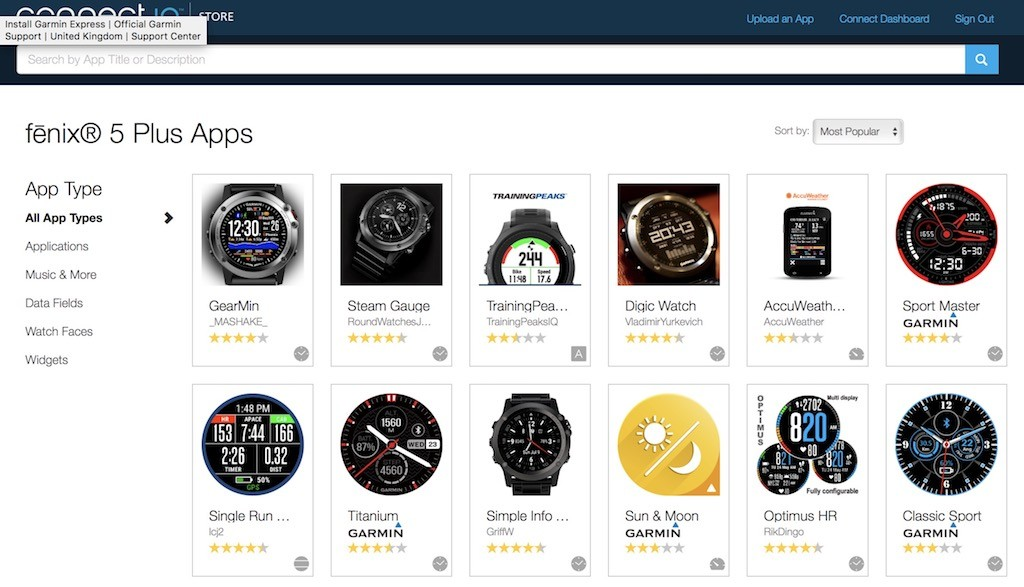 TitaniumGeek Screen Shot 2018 06 22 at 21.44.39 Garmin Fenix 5 Plus Review: When More Can Mean Less Cycling Gear Reviews Heart Rate Monitors Running  Triathlon smart watch running Optical Heart Rate garmin Fenix cycling   Image of Screen Shot 2018 06 22 at 21.44.39