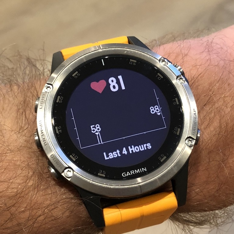 Garmin Fenix 5 Plus Review When More Can Mean Less Titaniumgeek