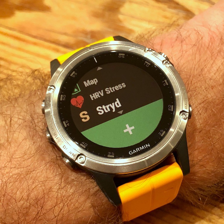 TitaniumGeek IMG 0164 1 Garmin Fenix 5 Plus Review: When More Can Mean Less Cycling Gear Reviews Heart Rate Monitors Running  Triathlon smart watch running Optical Heart Rate garmin Fenix cycling   Image of IMG 0164 1