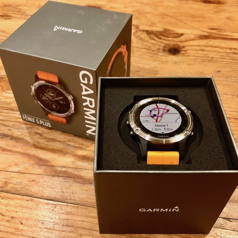 Garmin Fenix 5 Plus Review: When More Can Mean Less