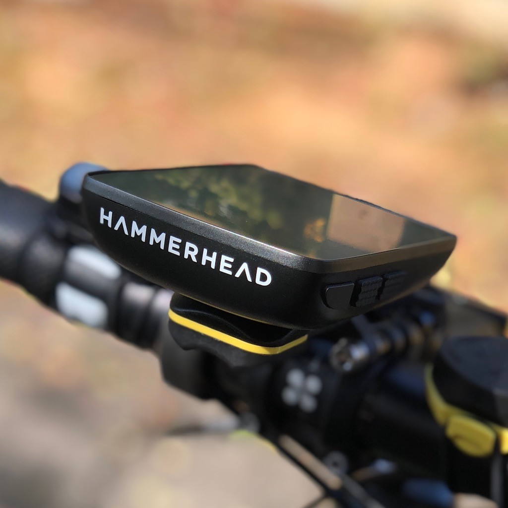 Hammerhead Karoo GPS Review - Android on your bike