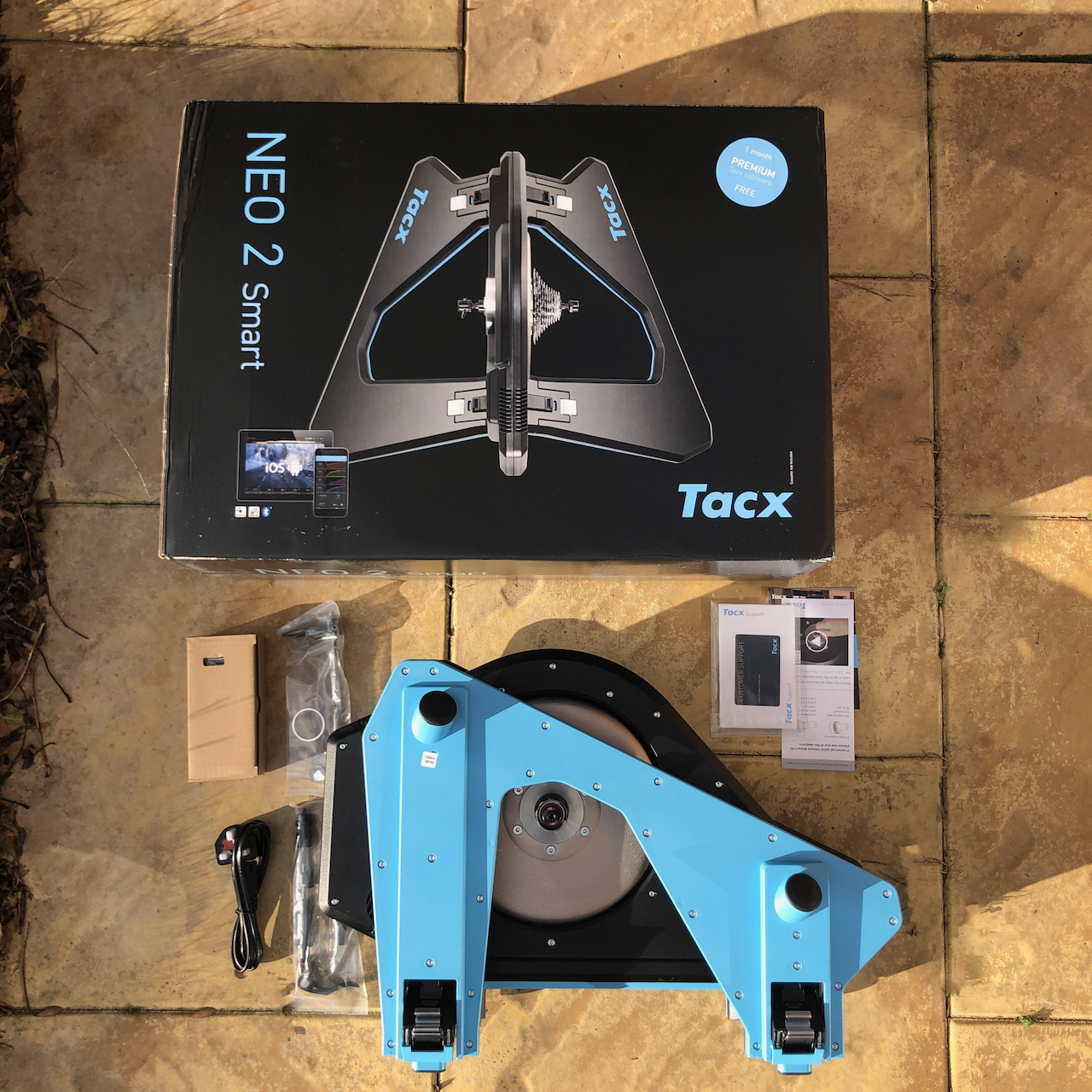 TitaniumGeek Screenshot 2018 12 20 at 17.01.20 Tacx NEO 2 Review | ZWIFT GEAR TEST Cycling Gear Reviews Smart Trainers Zwift  Zwift tacx neo 2 cycling   Image of Screenshot 2018 12 20 at 17.01.20