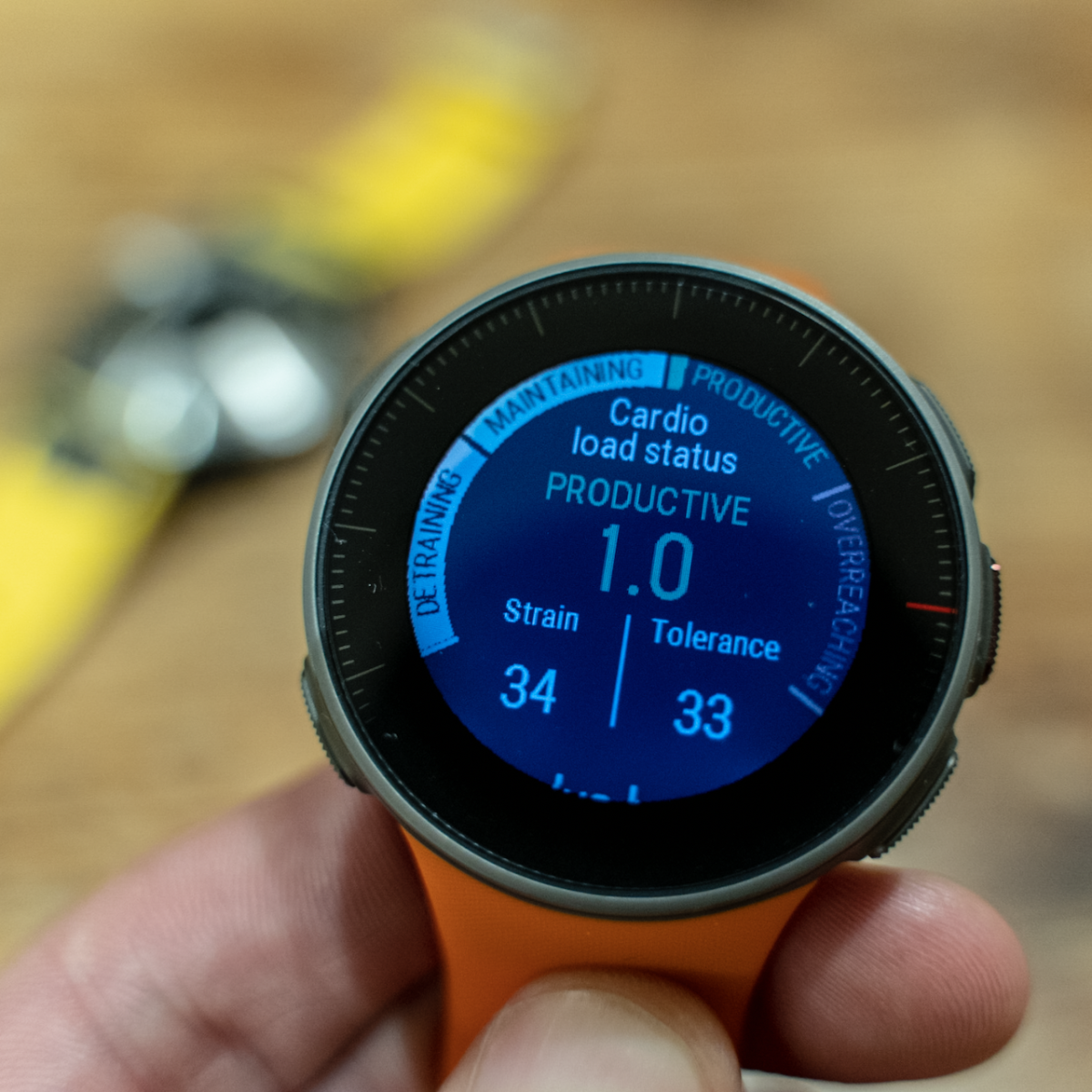 TitaniumGeek Screenshot 2019 03 07 at 15.50.52 1 Polar Vantage V Review   A Garmin Killer? Cycling Gear Reviews Heart Rate Monitors Running  running Polar HRM garmin cycling apple watch   Image of Screenshot 2019 03 07 at 15.50.52 1