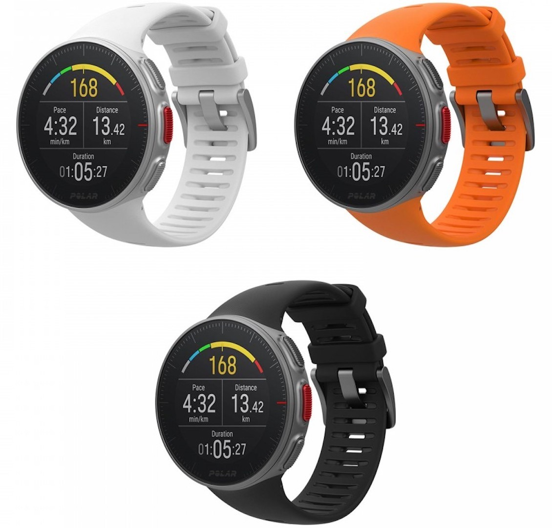 TitaniumGeek polar orologio vantage v 1 Polar Vantage V Review   A Garmin Killer? Cycling Gear Reviews Heart Rate Monitors Running  running Polar HRM garmin cycling apple watch   Image of polar orologio vantage v 1