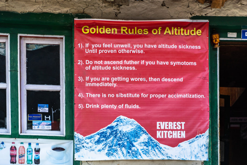 TitaniumGeek Everest 3074 of 3098 1024x683 Should I Use Diamox to Prevent Acute Mountain Sickness When Climbing? Gear Reviews Medical Journals Sports Articles Titanium Adventures    Image of Everest 3074 of 3098 1024x683
