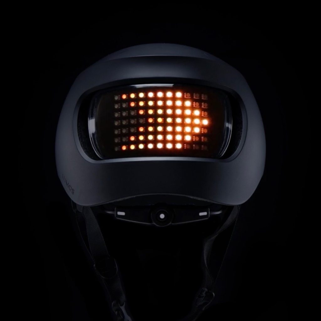 TitaniumGeek IMG 1451 1024x1024 Lumos Matrix Helmet Review   A commuter helmet like no other! Cycling Gear Reviews Helmets  Lumos helmet cycling   Image of IMG 1451 1024x1024