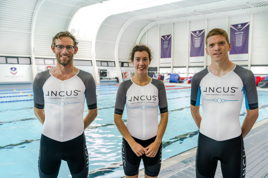 TitaniumGeek Incus 156 of 204 Edit 2 1 2 Incus Nova    Coming to Revolutionise Your Swimming Performance Gear Reviews Swimming Triathlon    Image of Incus 156 of 204 Edit 2 1 2