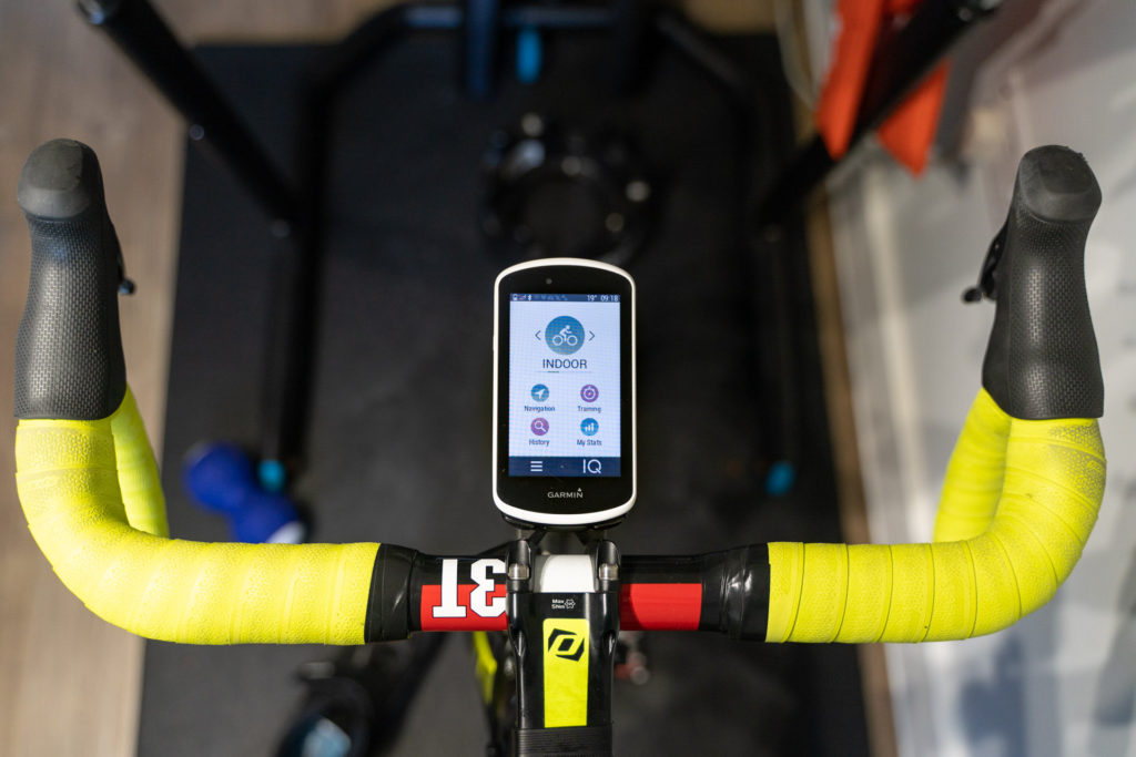 TitaniumGeek 830 2 of 2 1024x683 Garmin Edge 830 Review   A great update, but still using old tech! Cycling Cycling Computers and GPS Units Gear Reviews  GPS Cycling computer   Image of 830 2 of 2 1024x683