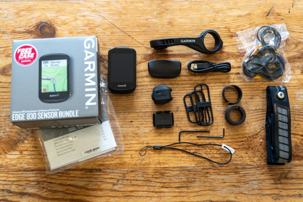 TitaniumGeek Garmin Edge 830 4 of 37 1024x683 Garmin Edge 830 Review   A great update, but still using old tech! Cycling Cycling Computers and GPS Units Gear Reviews  GPS Cycling computer   Image of Garmin Edge 830 4 of 37 1024x683