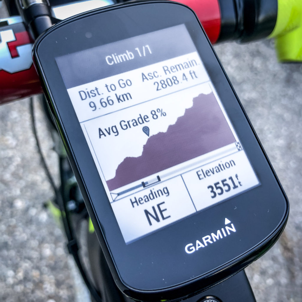 TitaniumGeek IMG 5306 Edit 1024x1024 Garmin Edge 830 Review   A great update, but still using old tech! Cycling Cycling Computers and GPS Units Gear Reviews  GPS Cycling computer   Image of IMG 5306 Edit 1024x1024