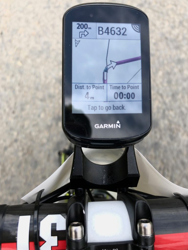TitaniumGeek IMG 6402 768x1024 Garmin Edge 830 Review   A great update, but still using old tech! Cycling Cycling Computers and GPS Units Gear Reviews  GPS Cycling computer   Image of IMG 6402 768x1024