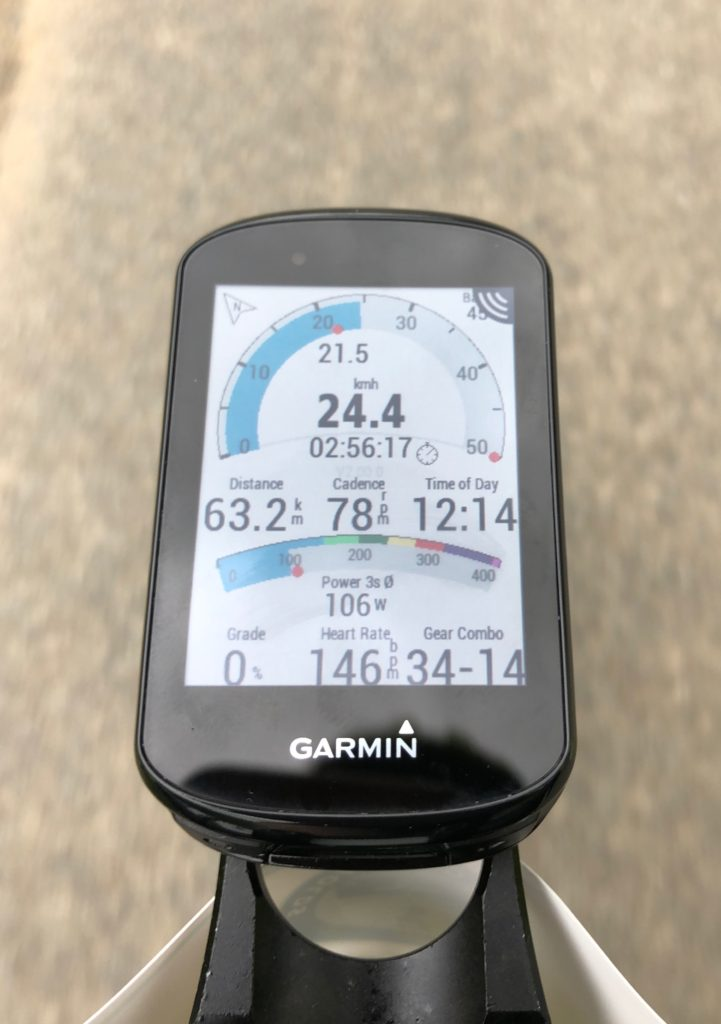 TitaniumGeek IMG 6690 721x1024 Garmin Edge 830 Review   A great update, but still using old tech! Cycling Cycling Computers and GPS Units Gear Reviews  GPS Cycling computer   Image of IMG 6690 721x1024