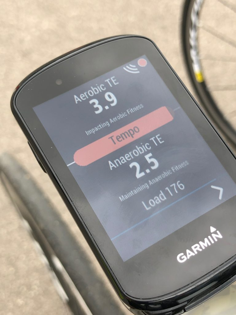 TitaniumGeek IMG 6792 768x1024 Garmin Edge 830 Review   A great update, but still using old tech! Cycling Cycling Computers and GPS Units Gear Reviews  GPS Cycling computer   Image of IMG 6792 768x1024