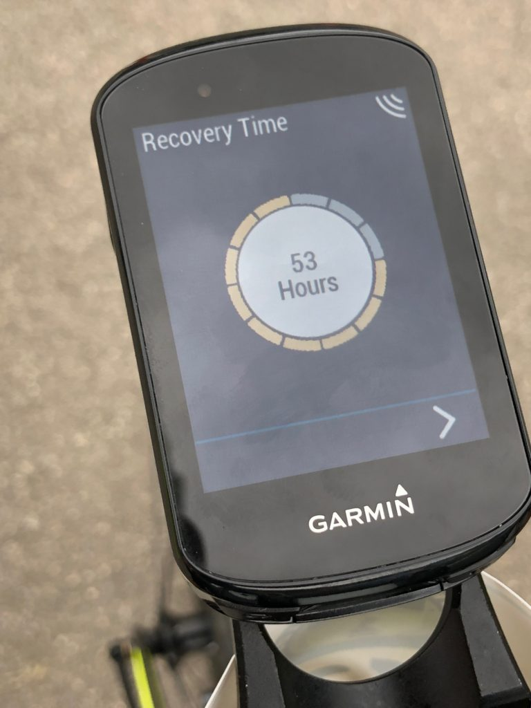 TitaniumGeek IMG 6793 768x1024 Garmin Edge 830 Review   A great update, but still using old tech! Cycling Cycling Computers and GPS Units Gear Reviews  GPS Cycling computer   Image of IMG 6793 768x1024