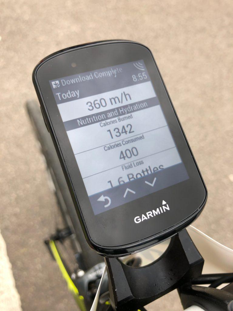 TitaniumGeek IMG 6799 768x1024 Garmin Edge 830 Review   A great update, but still using old tech! Cycling Cycling Computers and GPS Units Gear Reviews  GPS Cycling computer   Image of IMG 6799 768x1024