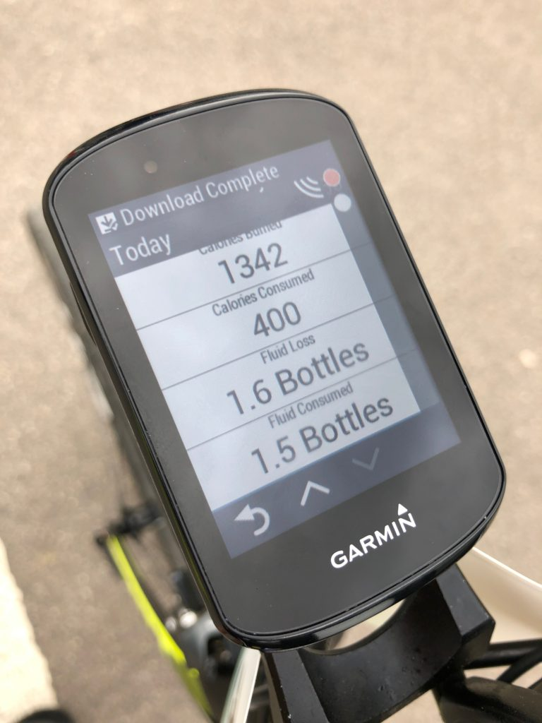 TitaniumGeek IMG 6800 768x1024 Garmin Edge 830 Review   A great update, but still using old tech! Cycling Cycling Computers and GPS Units Gear Reviews  GPS Cycling computer   Image of IMG 6800 768x1024