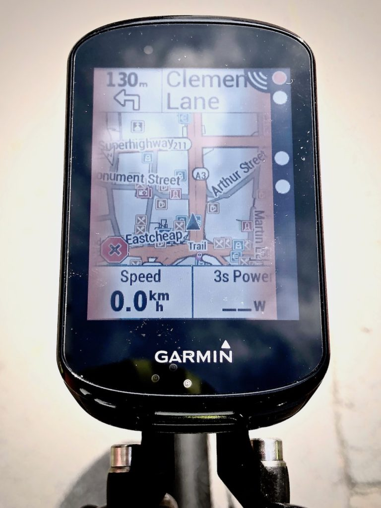 TitaniumGeek IMG 7056 2 768x1024 Garmin Edge 830 Review   A great update, but still using old tech! Cycling Cycling Computers and GPS Units Gear Reviews  GPS Cycling computer   Image of IMG 7056 2 768x1024