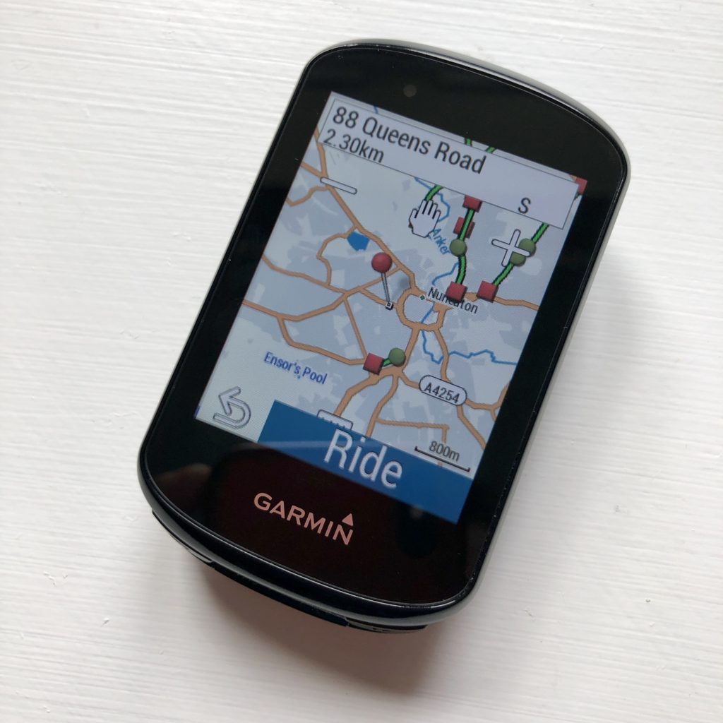 TitaniumGeek IMG 7777 1024x1024 Garmin Edge 830 Review   A great update, but still using old tech! Cycling Cycling Computers and GPS Units Gear Reviews  GPS Cycling computer   Image of IMG 7777 1024x1024