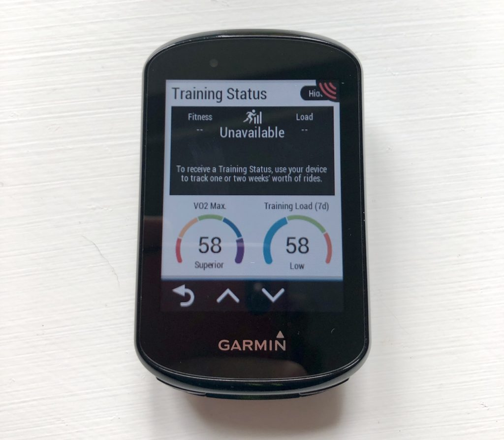 TitaniumGeek IMG 7780 1024x893 Garmin Edge 830 Review   A great update, but still using old tech! Cycling Cycling Computers and GPS Units Gear Reviews  GPS Cycling computer   Image of IMG 7780 1024x893