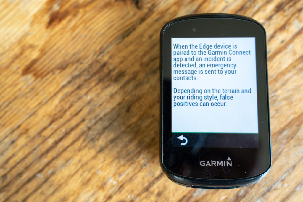 TitaniumGeek untitled 2 of 5 1024x683 Garmin Edge 830 Review   A great update, but still using old tech! Cycling Cycling Computers and GPS Units Gear Reviews  GPS Cycling computer   Image of untitled 2 of 5 1024x683