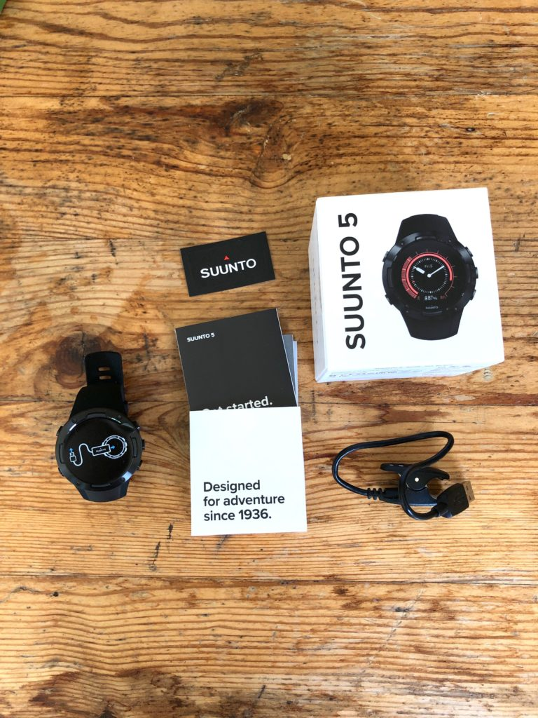 TitaniumGeek IMG 4180 768x1024 Suunto 5 GPS Watch Review   Is Excellent Training Software Enough? Cycling Gear Reviews Running  Suunto running cycling   Image of IMG 4180 768x1024