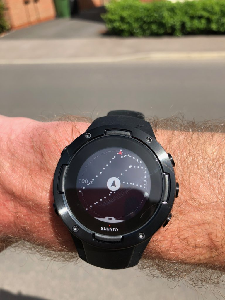 TitaniumGeek IMG 4216 768x1024 Suunto 5 GPS Watch Review   Is Excellent Training Software Enough? Cycling Gear Reviews Running  Suunto running cycling   Image of IMG 4216 768x1024