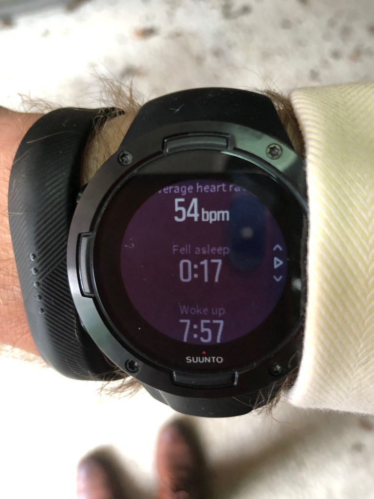 TitaniumGeek IMG 4525 768x1024 Suunto 5 GPS Watch Review   Is Excellent Training Software Enough? Cycling Gear Reviews Running  Suunto running cycling   Image of IMG 4525 768x1024