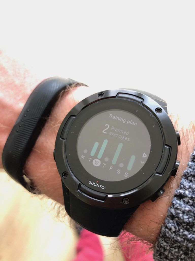 TitaniumGeek IMG 4803 2 768x1024 Suunto 5 GPS Watch Review   Is Excellent Training Software Enough? Cycling Gear Reviews Running  Suunto running cycling   Image of IMG 4803 2 768x1024