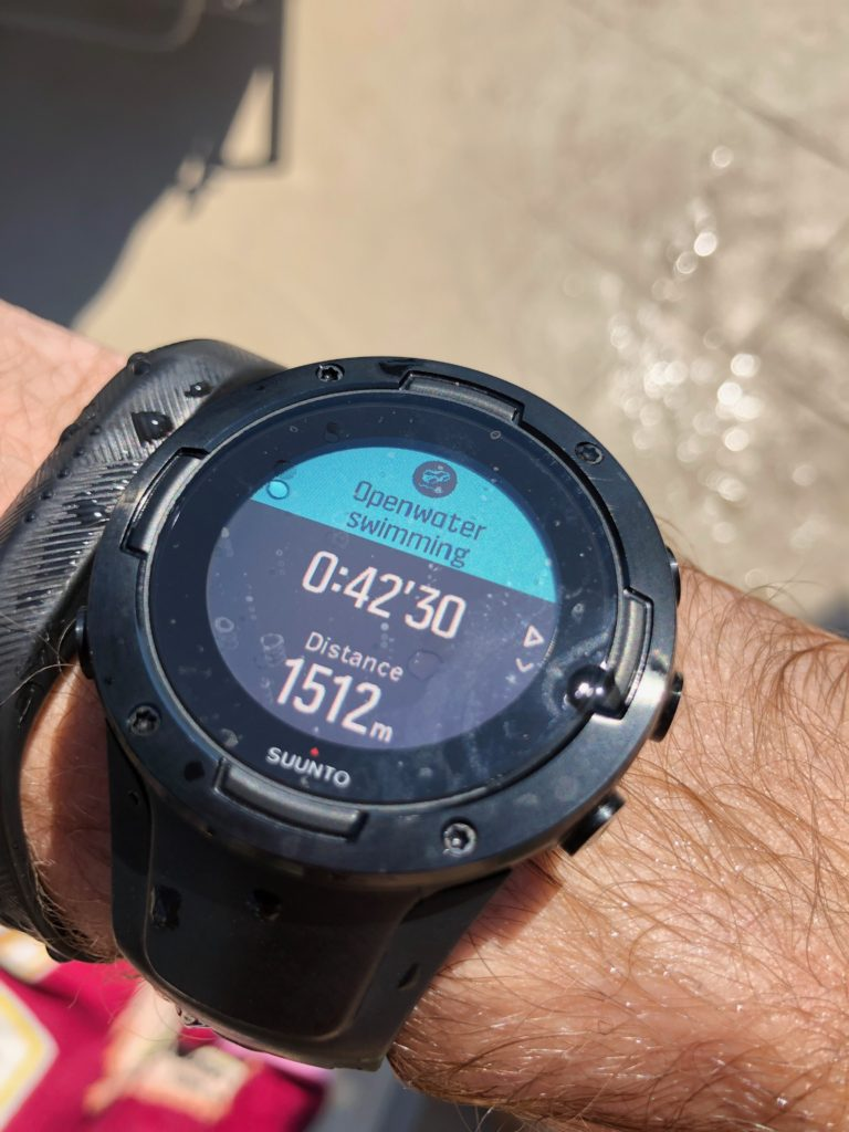 TitaniumGeek IMG 5922 768x1024 Suunto 5 GPS Watch Review   Is Excellent Training Software Enough? Cycling Gear Reviews Running  Suunto running cycling   Image of IMG 5922 768x1024