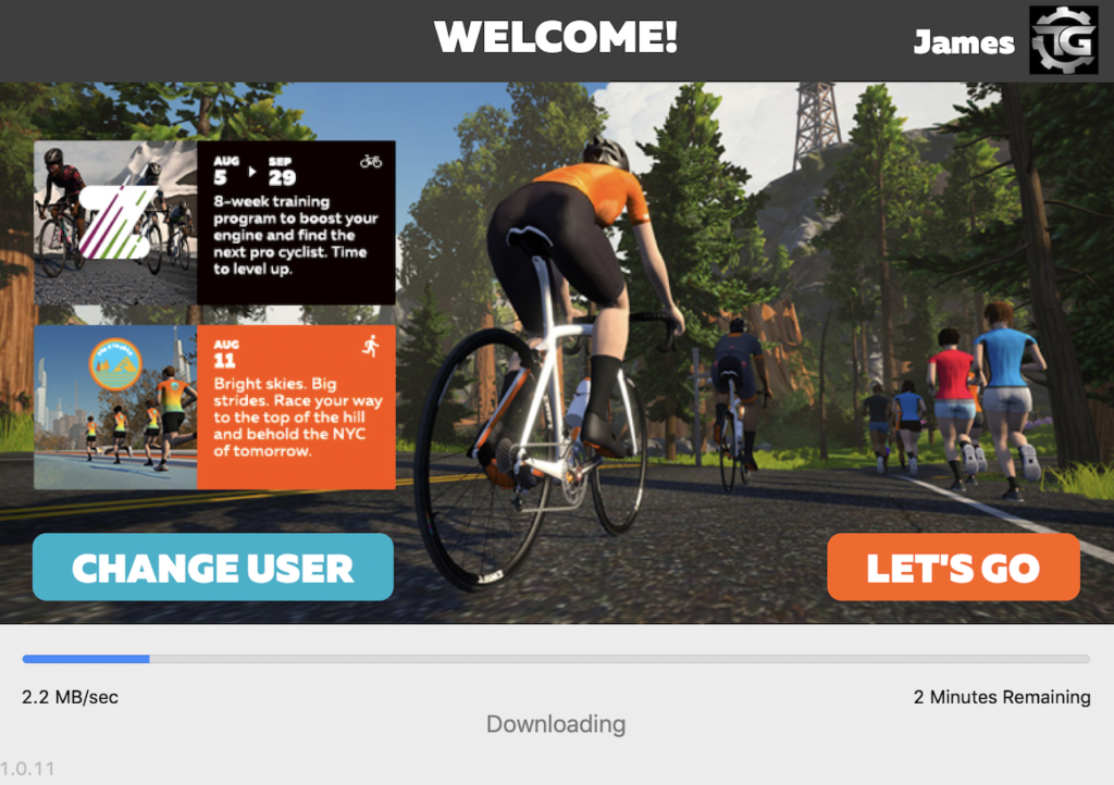 TitaniumGeek Screenshot 2019 09 08 at 10.01.12 1024x722 Zwift User Manual   The Unofficial Guide to Zwift! Cycling Zwift  Zwift manual Zwift   Image of Screenshot 2019 09 08 at 10.01.12 1024x722