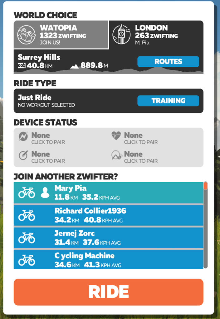 TitaniumGeek Screenshot 2019 09 08 at 10.06.09 705x1024 Zwift User Manual   The Unofficial Guide to Zwift! Cycling Zwift  Zwift manual Zwift   Image of Screenshot 2019 09 08 at 10.06.09 705x1024