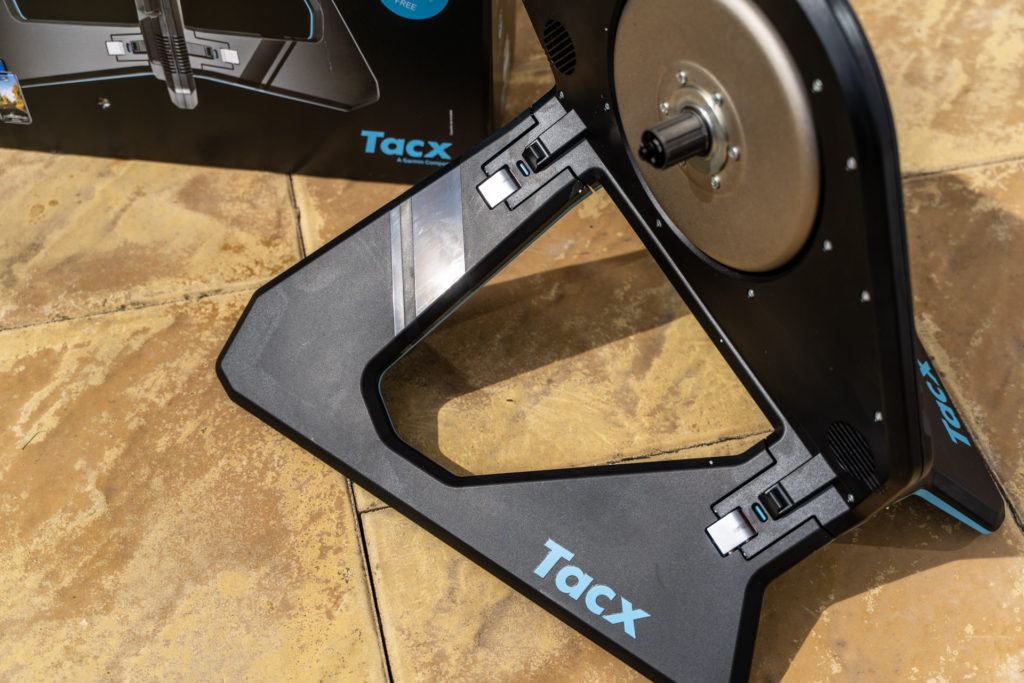 TitaniumGeek Tacx Neo 2T Review TitaniumGeek 9 1024x683 Elite Direto X Turbo Trainer Preview Cycling Smart Trainers Zwift  Zwift Turbo Trainer elite cycling   Image of Tacx Neo 2T Review TitaniumGeek 9 1024x683
