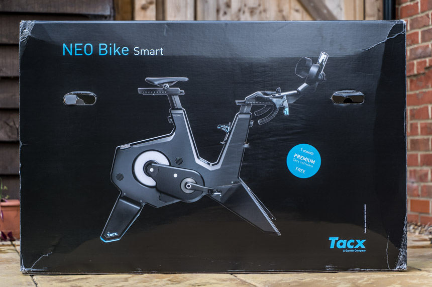 TitaniumGeek untitled 16 of 21 Edit 1 Tacx NEO Bike Smart Early Review   Worth the Wait? Gear Reviews Smart Trainers  Tacx smart bike   Image of untitled 16 of 21 Edit 1
