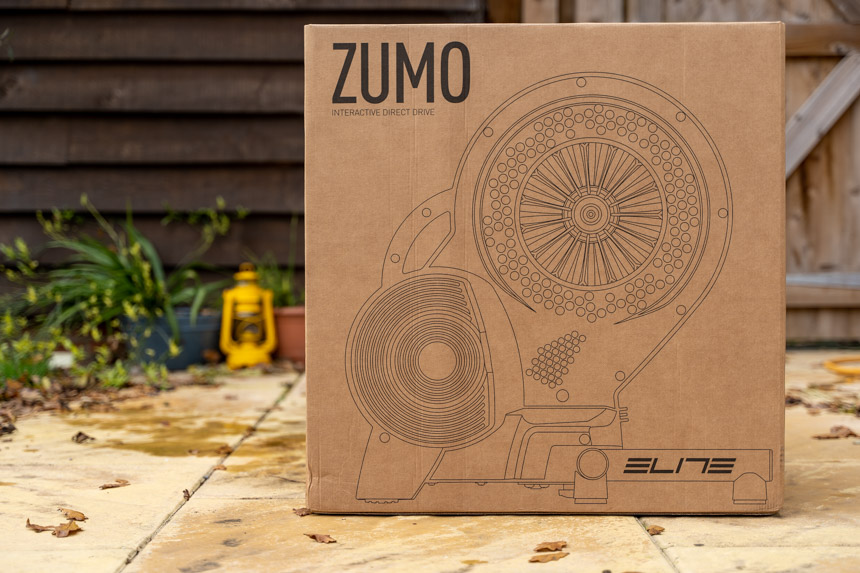 TitaniumGeek Elite Zumo 3 of 36 1 Gadget and Cycling Black Friday Deals 2019 Cycling Gear Reviews  cycling   Image of Elite Zumo 3 of 36 1