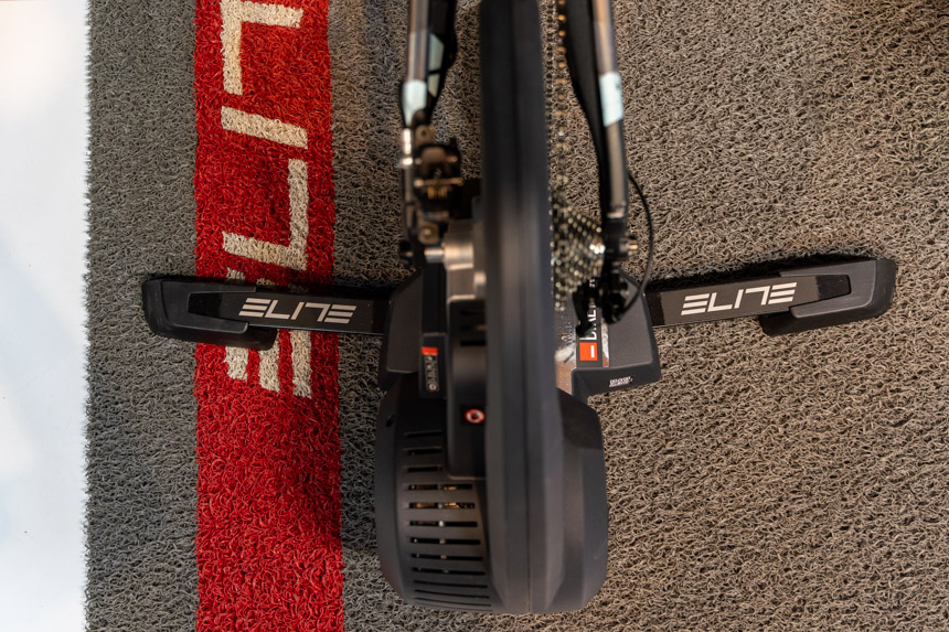TitaniumGeek untitled 115 of 331 1 Elite Direto X Smart Trainer Review | Zwift Gear Test Cycling Gear Reviews Smart Trainers Zwift  Smart trainer Elite Direto cycling   Image of untitled 115 of 331 1