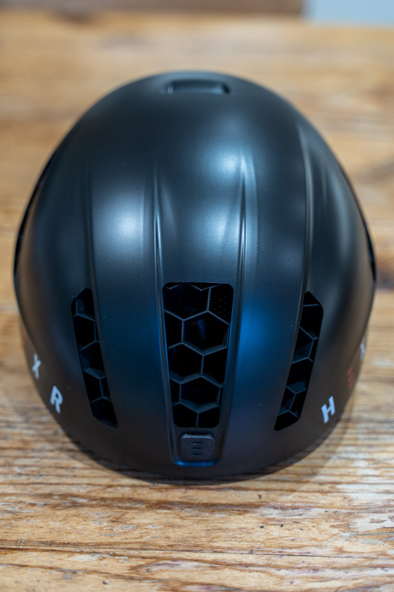 TitaniumGeek Hexr Helmet Review 32 1 HEXR Helmet Review   Could Your Next Lid Be 3D Printed? Cycling Gear Reviews Helmets  helmet   Image of Hexr Helmet Review 32 1