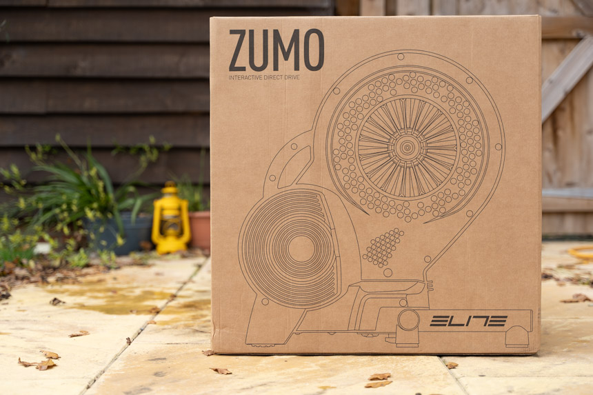 TitaniumGeek untitled 1 6 Elite Zumo TRAINER REVIEW | ZWIFT GEAR TEST Cycling Gear Reviews Smart Trainers    Image of untitled 1 6
