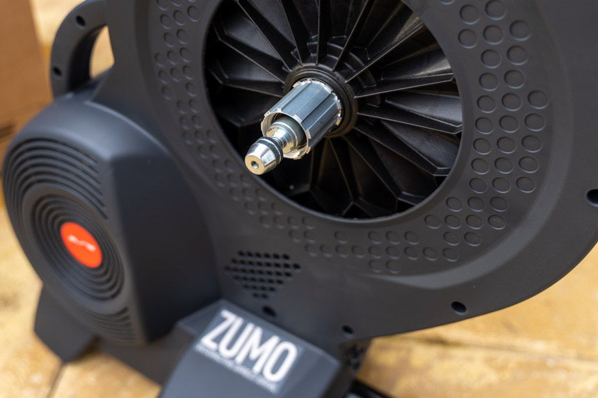 TitaniumGeek untitled 25 1 Elite Zumo TRAINER REVIEW | ZWIFT GEAR TEST Cycling Gear Reviews Smart Trainers    Image of untitled 25 1
